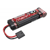 TRAXXAS - ACCUS SERIE 3 iD POWER CELL 8,4V NI-MH 7 ELEMENTS 3300 MAH EN LONG TRX2940X