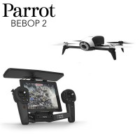 PARROT Bebop 2 + Skycontroller Black