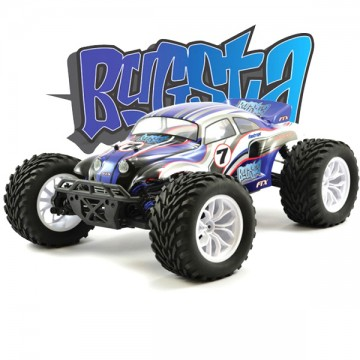 FTX - BUGSTA TOUT TERRAIN 1/10 RTR BRUSHED 4WD FTX5530
