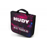 HUDY - SACOCHE POUR OUTILS EXCLUSIVE EDITION 199010