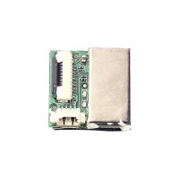HUBSAN - CARTE PCB MODULE DE COMMANDE DE VOL POUR HUBSAN H501S - H501S-10