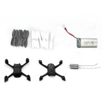 HUBSAN - H107P CRASH KIT H107P-15