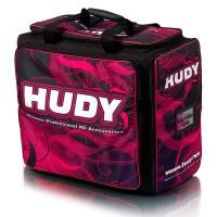 HUDY - 1/10 TOURING CARRYING BAG + TOOL BAG - V2 - EXCLUSIVE EDITION 199100