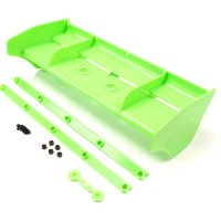 KYOSHO - NYLON WING INFERNO MP9 TKI4 - GREEN IF491KG