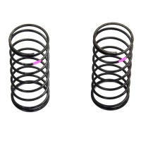 KYOSHO - RESSORTS BIG BORE (SOFT) - ROSE (2) S-SIZE W5303V XGS001