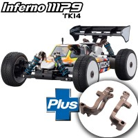 KYOSHO - INFERNO MP9 TKI4 33001B