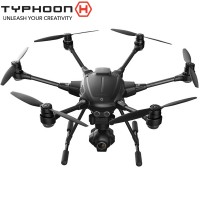 YUNEEC - TYPHOON H ADVANCED RTF