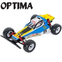 KYOSHO - OPTIMA 1:10 4WD KIT *LEGENDARY SERIES* 30617