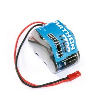 TEAM ORION - ACCU RECEPTION 3+2 6V 1700 MAH PRISE BEC /RTR ORI12243