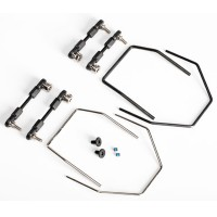 TRAXXAS - XO-1 SWAY BAR KIT 6498
