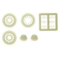 KYOSHO - COURONNE DE DIFFERENTIEL LAZER ZX5/TF5 LA200