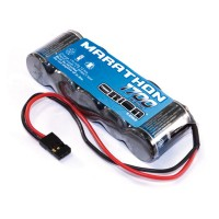 TEAM ORION - BATTERIE RX MARATHON 1700 - 6.0V (UNI) ORI12242