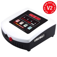 TEAM ORION - CHARGEUR ADVANTAGE ONE405 V2 AC/DC (EU-220/12V) ORI30227