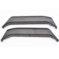 SERPENT - CHASSIS SIDE GUARD SET 600139