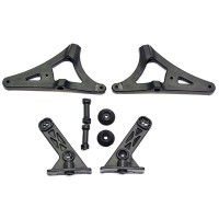 SERPENT - WING MOUNT SET 600133