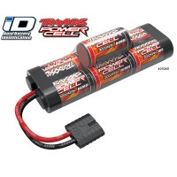 TRAXXAS - BATTERY POWER CELL 3000MAH (NIMH 7-C HUMP, 8.4V) W/iD CONNECTOR 2926X