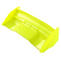 FASTRAX - MEDIUM DOWNFORCE 1/8TH WING (YELLOW) FAST0181