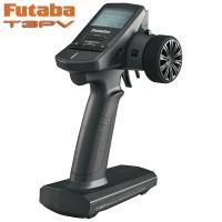 FUTABA - 3PV 3 CHANNEL 2.4GHZ FHSS/S-FHSS RADIO SYSTEM W/R203GF RECEIVER