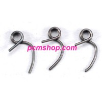 RESSORTS EMBRAYAGE 3 POINTS (1.1MM)