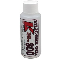 KYOSHO - SILICONE OIL 800 (80CC) WEIGHT SIL0800-8