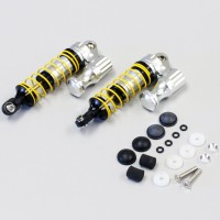 KYOSHO - PBR FRONT OIL SHOCK SET EZ SERIE 1:10 EP (2) EZW004S