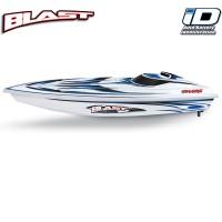 TRAXXAS - BLAST HIGH PERFORMANCE RTR RACE BOAT TRX38104-1