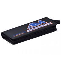 ARROWMAX - HOUSSE POUR BANC DE REGLAGE PISTE 1/10 ET 1/8 AM170090