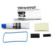 TRAXXAS - SEALED RECEIVER BOX SEAL KIT 3629