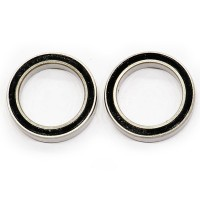 SERPENT - 15X21X4MM BALL BEARING (2) 1337