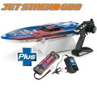 KYOSHO - PACK JET-STREAM 600 (KT231P) + ORI30197 + ORI10325E - 40132B-EU