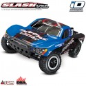 TRAXXAS - SLASH VXL 4x2 OBA 1/10 BRUSHLESS - TSM - WIRELESS - iD 58076-21