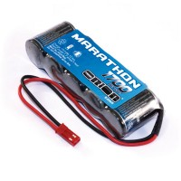 TEAM ORION - BATTERIE RX MARATHON 1700 - 6.0V TEAM ORION (BEC) ORI12241