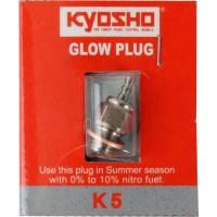 KYOSHO - BOUGIE K5 KYOSHO 74494