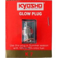 KYOSHO - BOUGIE KYOSHO K7 74493