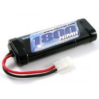 VOLTZ - BATTERIE 1800MAH PACK 7.2V W/TAMIYA CONNECTEUR VZ0010