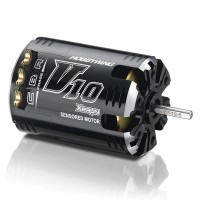HOBBYWING - MOTEUR BRUSHLESS XERUN-V10-5.5T-BLACK-G2 30101102