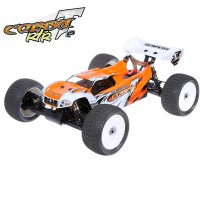 SERPENT - COBRA TRUGGY-E RTR 1/8 SER600039