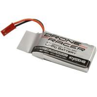 KYOSHO - BATTERIE 3.7V-1000mAh LiPo DRONE RACER DR013