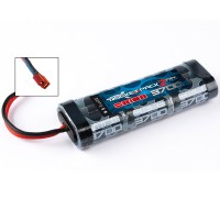TEAM ORION - ROCKET2 PACK NIMH 3700 (7.2V) - PRISE DEANS ORI10358
