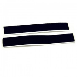 FASTRAX - VELCRO DOUBLE FACE - 20X150MM (2PCS) FAST185