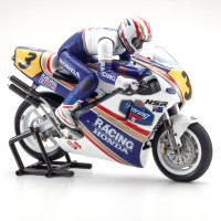 KYOSHO - MOTO HANGING ON RACER HONDA NSR500 1991 KIT 34932B