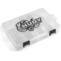 HUDY - DIFF BOX 8 COMPARTMENTS 298019