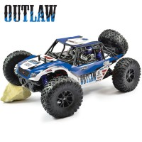 FTX - BUGGY OUTLAW 1/10 BRUSHLESS 4WD ULTRA-4 RTR FTX5571