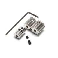 KYOSHO - HARD PINION GEAR SET (3PCS) GPW3B