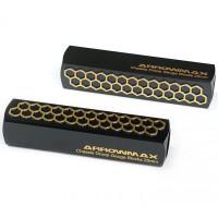 ARROWMAX - CALES DE DROOP 20 MM BLACK GOLD AM171055