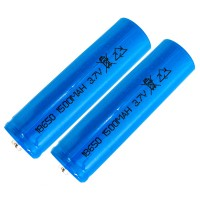 FUNTEK - BATTERIES 3.7V 1500MAH 2 PIECES FTK-MT4-24