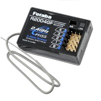 FUTABA - RECEPTEUR R2004GF 2.4G FHSS