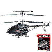 UDI RC - HELICOPTERE U13A 2.4G MID METAL CAMERA RC3781