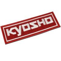 KYOSHO - EMBLEME KYOSHO (S - 36x102) 87012