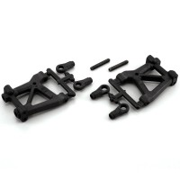 KYOSHO - REAR SUSPEN ARM/ BALL END V-ONE/FW05 VZ004C
